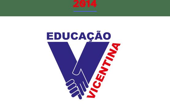 """O nome """"Escola de Ensino Fundamental do Instituto de Cegos Padre Chico"""" mudou para """"Colégio Vicentino Padre Chico"""" para que pudesse melhor se integrar à Rede Vicentina de Educação."""